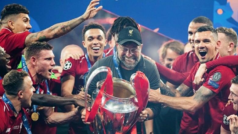 Liverpool Football Club Champions of Europe Season Review 2018-19