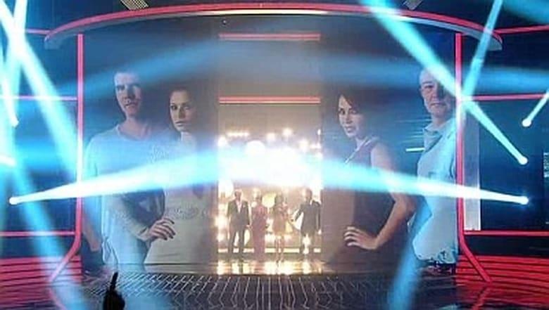 11 прямой эфир от 31122011 / x factor ukraine 2 revolution (стб) 2011, шоу, satrip