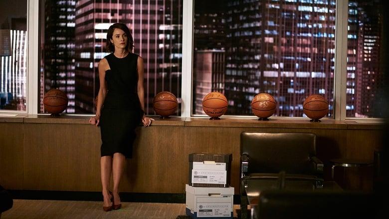 Watch Suits Season 2 Episode 5 Online Free - Watch