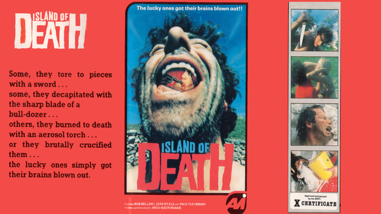 Le Film Island of Death Vostfr