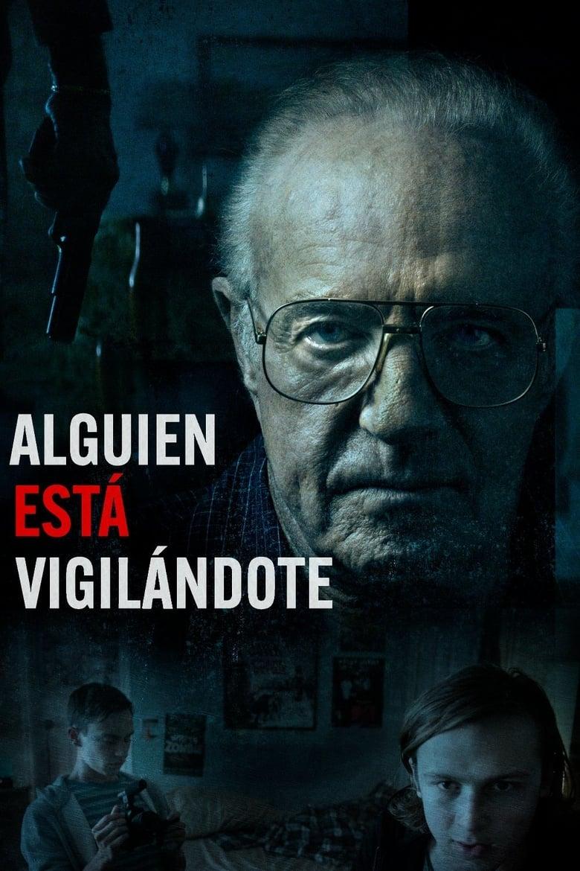 Alguien Está Vigilándote (2016) HD 720p Latino