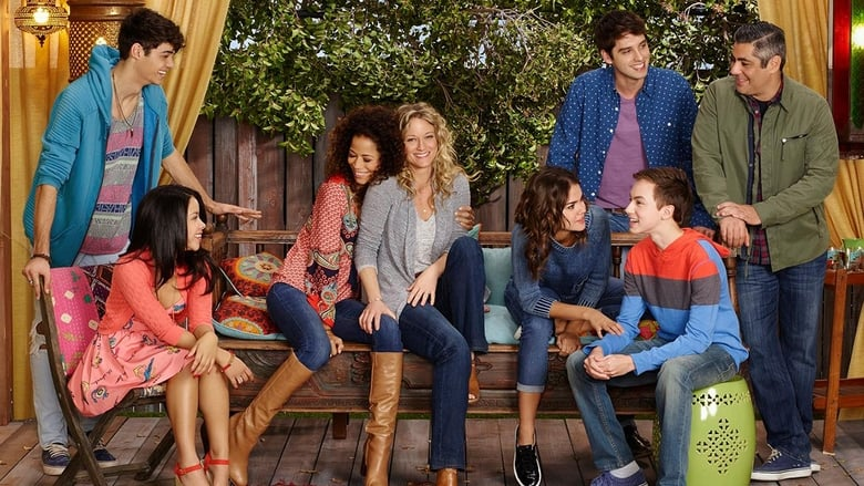 The Fosters en Streaming gratuit sans limite | YouWatch S�ries poster .6