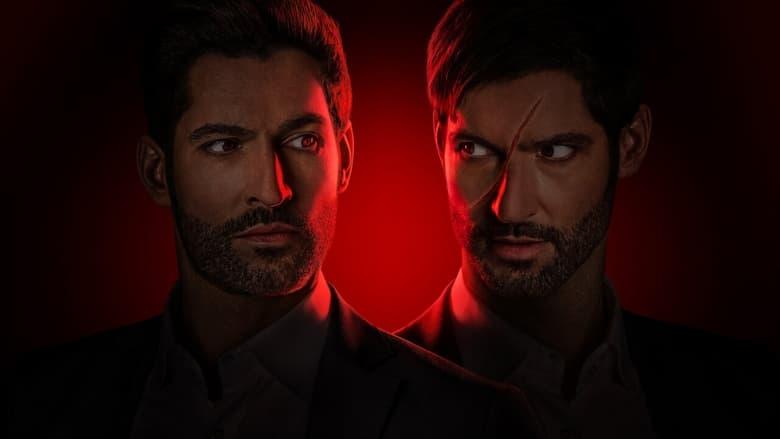 Lucifer Season 4 Episode 7 : Devil Is as Devil Does