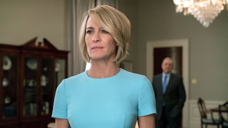 House of Cards Saison 5 Episode 13