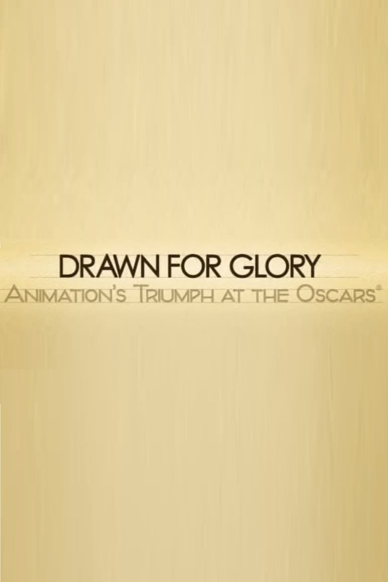 Drawn for Glory: Animation's Triumph at the Oscars