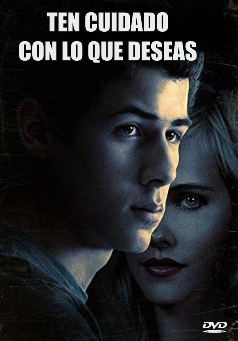 Ten Cuidado con lo que Deseas (2015) DvdRip Latino