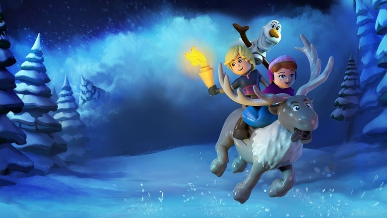 LEGO Disney Frozen: Northern Lights