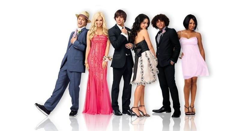 High School Musical 1: Premiers pas sur scène (2006)
