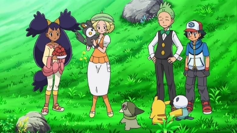 Pok mon saison 14 episode 24 streaming - Pokemon saison 14 ...