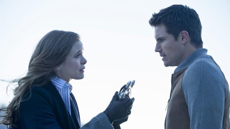 The Flash Season 1 Episode 13