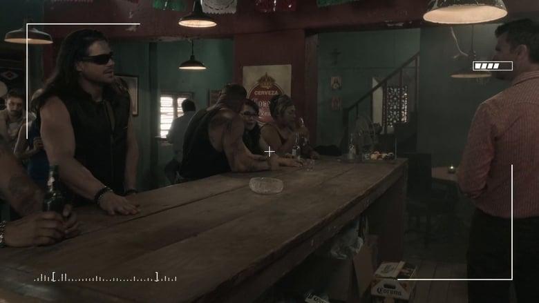 Boone: Caçador de Recompensas Dublado/Legendado Online