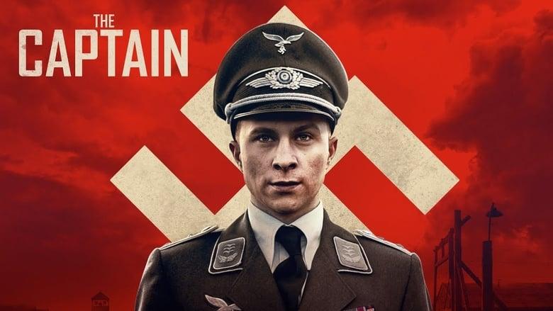 The Captain (2017) BluRay 720p 1.0GB Ganool