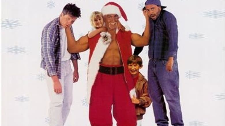 Le Film Santa with Muscles Vostfr
