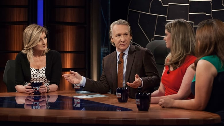 Real Time with Bill Maher Season 13 Episode 9