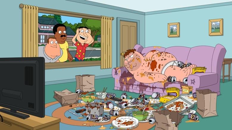 Family Guy saison 16 episode 20 streaming