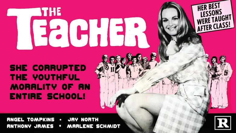 The Teacher koko elokuva ilmaiseksi