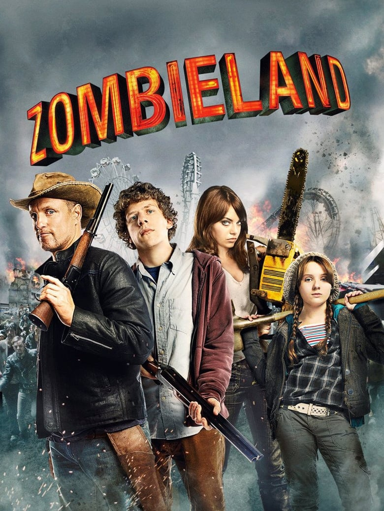 zombieland watch online
