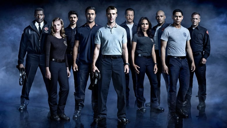 Chicago Fire en Streaming gratuit sans limite | YouWatch S�ries poster .4