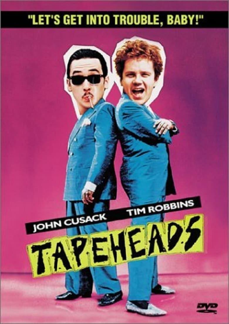 Tapeheads film stream Online kostenlos anschauen