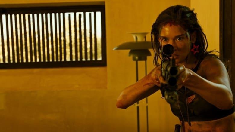 Ver Revenge Online HD Español (2017)
