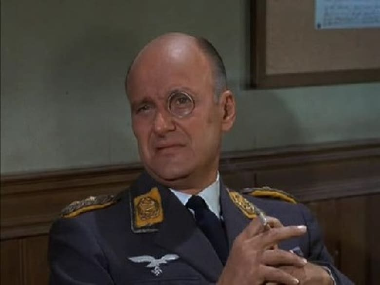 Hogan's Heroes Sezonul 1 Episodul 15