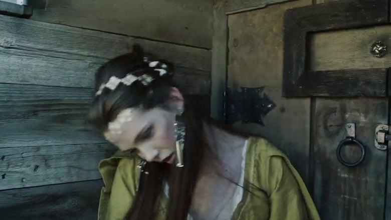 Mythica: The Iron Crown (2016), film online subtitrat în Română
