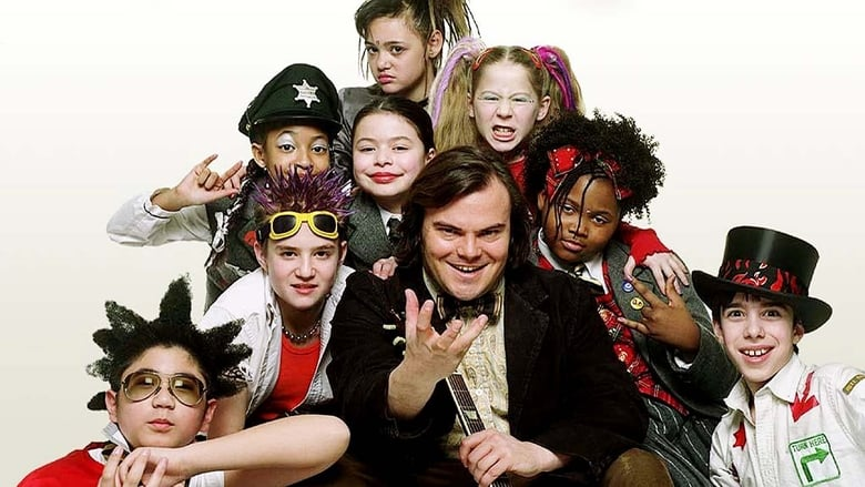 Photo de School of Rock
