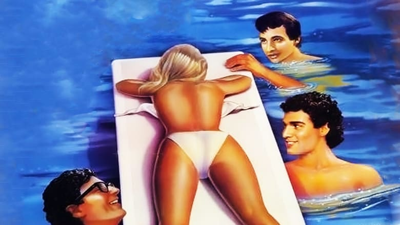 Le Film Hot Resort Vostfr