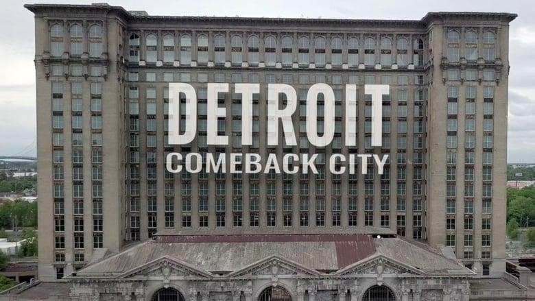 Detroit: Comeback City