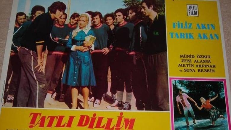 Tatli Dillim koko elokuva ilmaiseksi