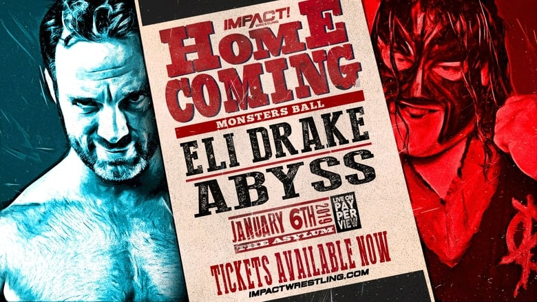 iMPACT Wrestling: Homecoming