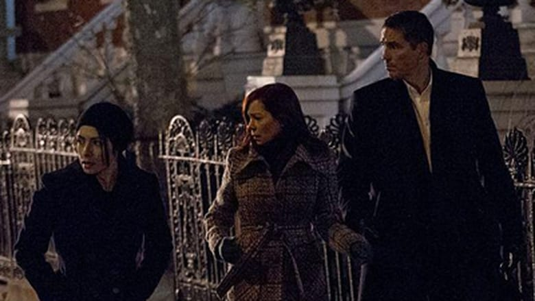 Person of Interest Saison 3 Episode 21