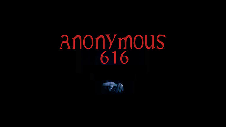 Anonymous 616 (2018) Ganool