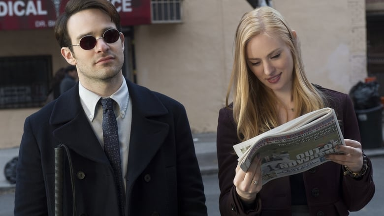 Marvel's Daredevil Saison 1 Episode 13