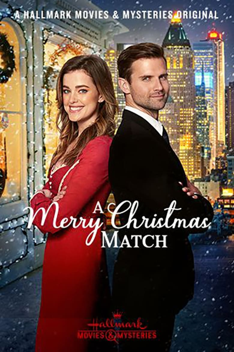 A Merry Christmas Match