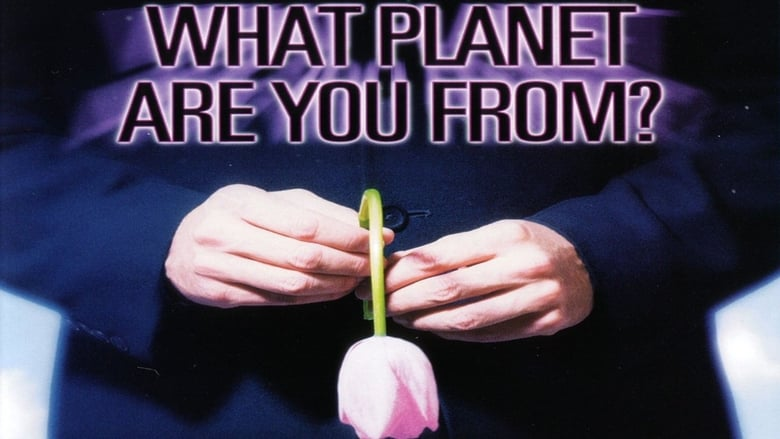 What Planet Are You From? film stream Online kostenlos anschauen