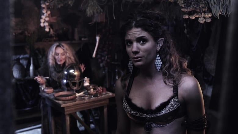 Dudes & Dragons (2015), film online subtitrat în Română