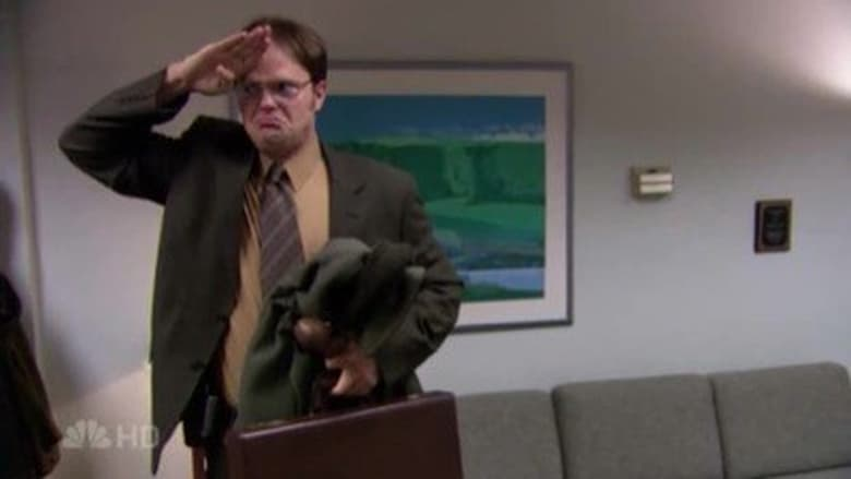 The office saison 3 episode 12 streaming - The office streaming vostfr ...