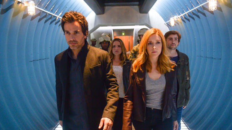 Salvation Saison 2 Episode 13