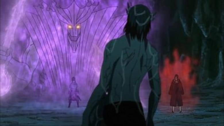 Naruto Shippūden Season 15 Episode 334