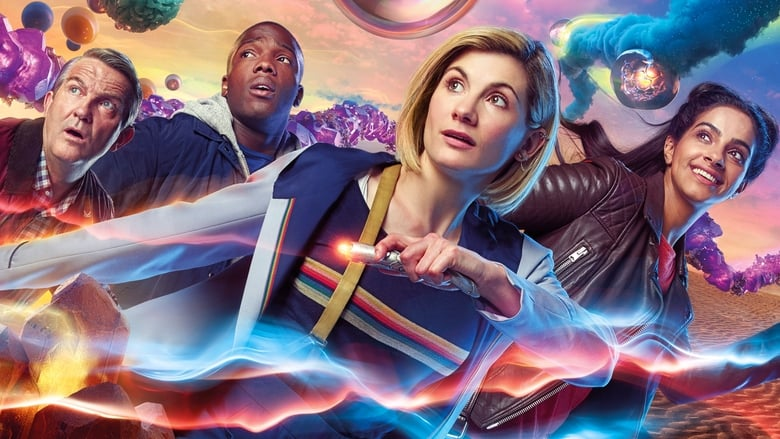 Doctor Who saison 11 episode 5 streaming
