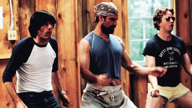 Wet Hot American Summer film stream Online kostenlos anschauen
