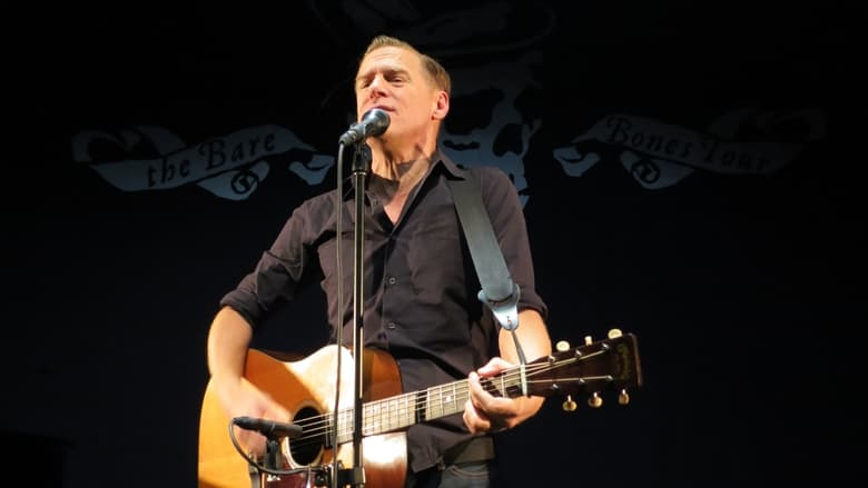 Bryan Adams: Live at the Sydney Opera House