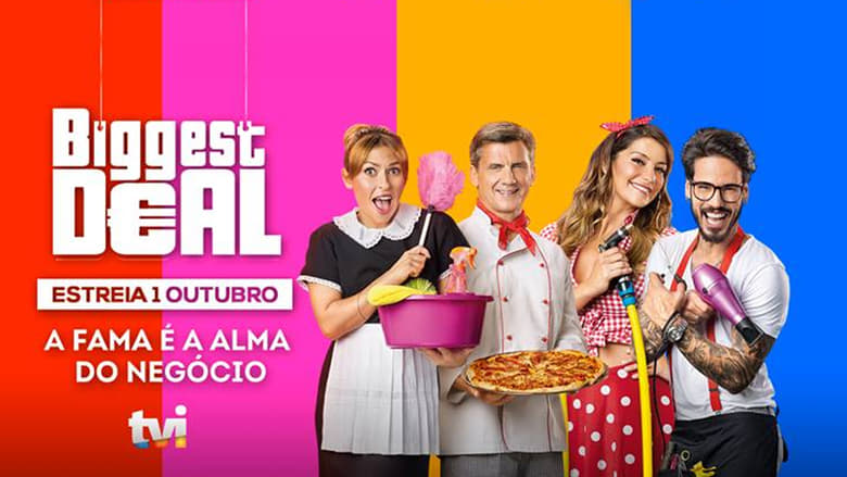 Biggest Deal saison 1 episode 32 streaming