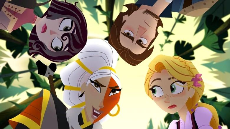Tangled: The Series saison 2 episode 4 streaming