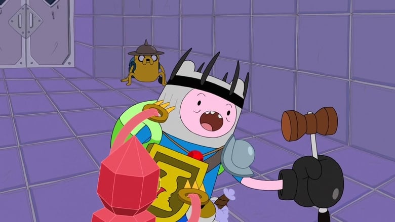 Adventure time s05e06 online dating 5