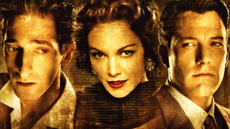 Le Film Hollywoodland Vostfr