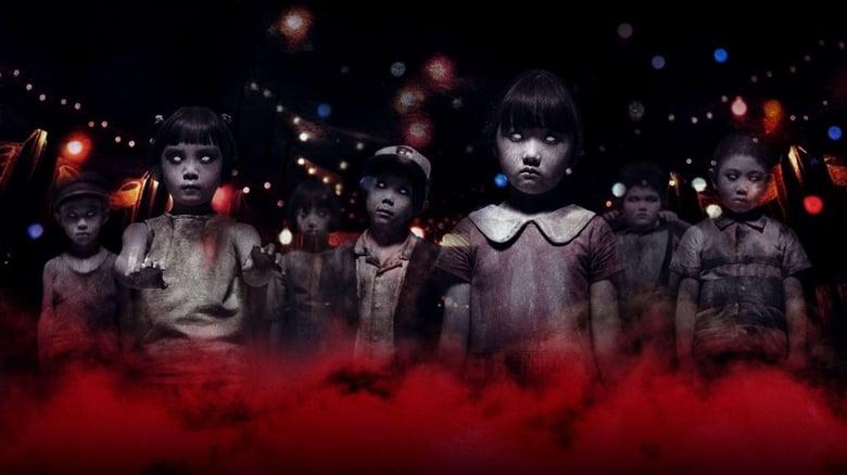 Innocent Curse (2017) BluRay 720p 900MB Ganool