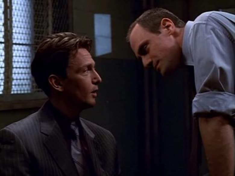 Law & Order: Special Victims Unit Season 1 Episode 22