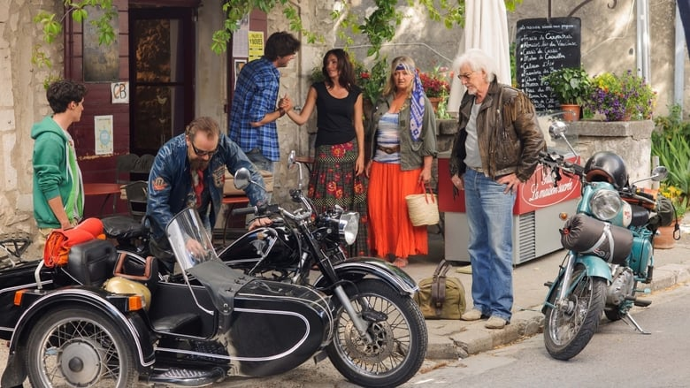 Our Summer in Provence film stream Online kostenlos anschauen